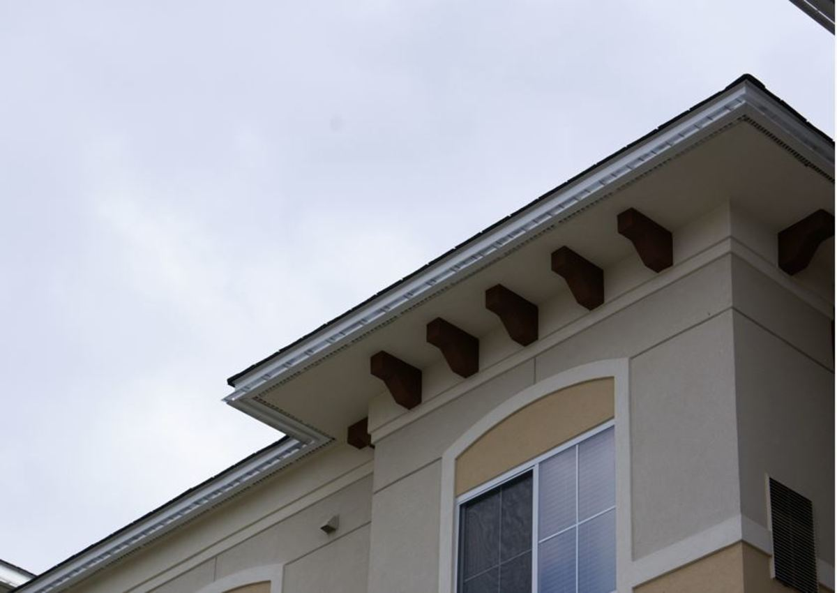 100+ How Much Does New Guttering Dmr Gutters Copper Gutter I