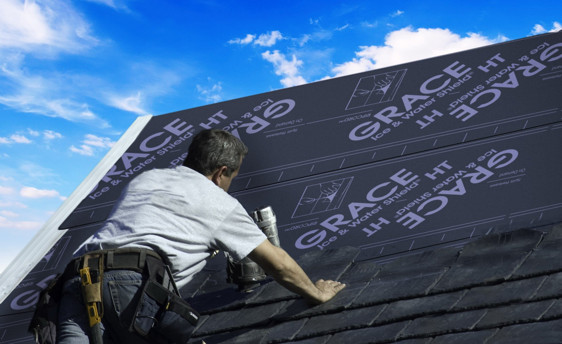 roof, hiring roofer. roofing contractor, ice and water shield