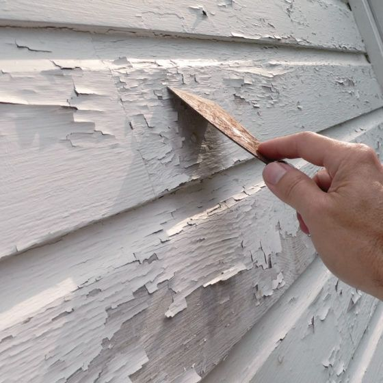Exterior Painting The Money Pit
