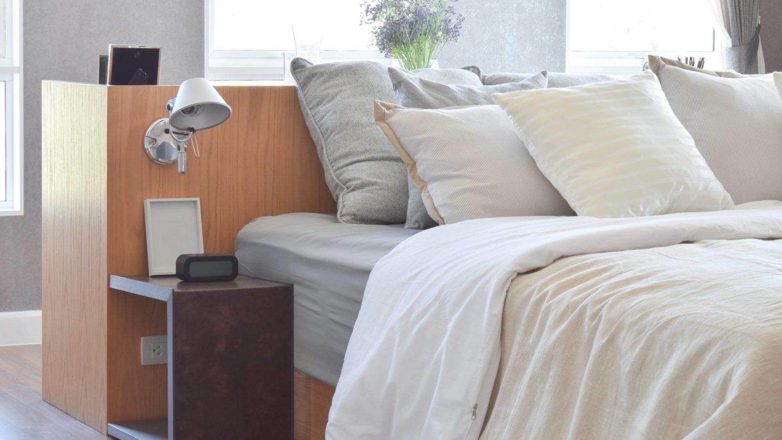 high-quality bedding
