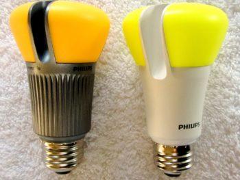 Dim LED Lights, Phillips, LED, bulb, LED lighting