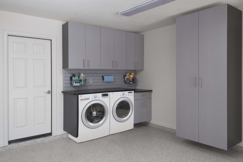 Can I Move My Washer And Dryer To My Garage The Money Pit