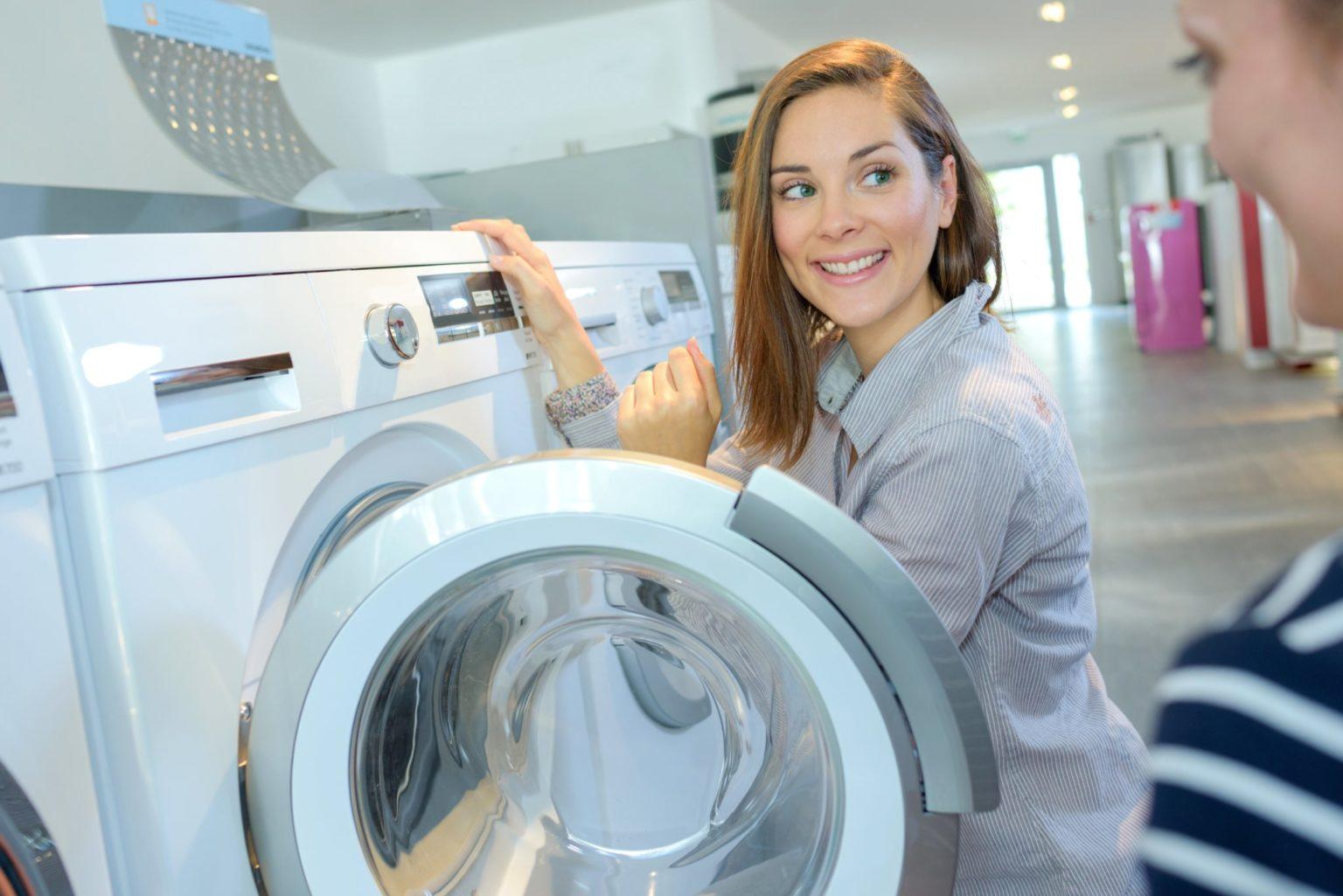 green products, green appliances green washing machine, energy efficient appliances, watersense