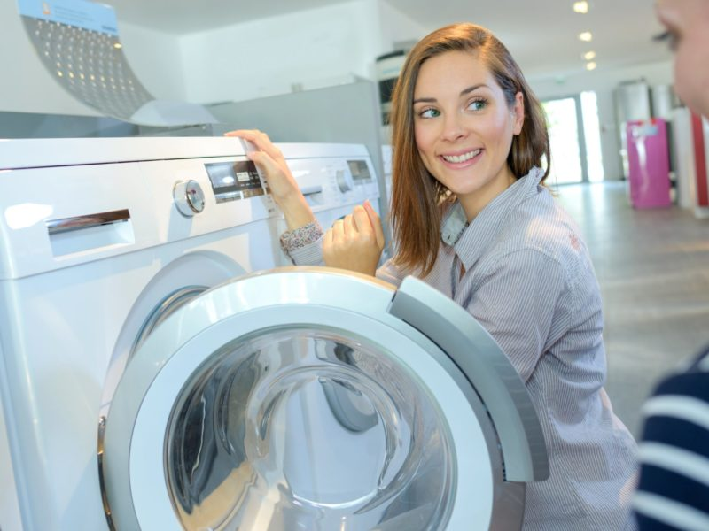 green products, green appliances green washing machine, energy efficient appliances, watersense