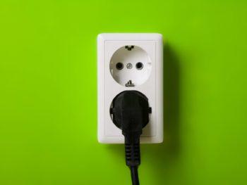 outlet, air leaks, power outlet, socket