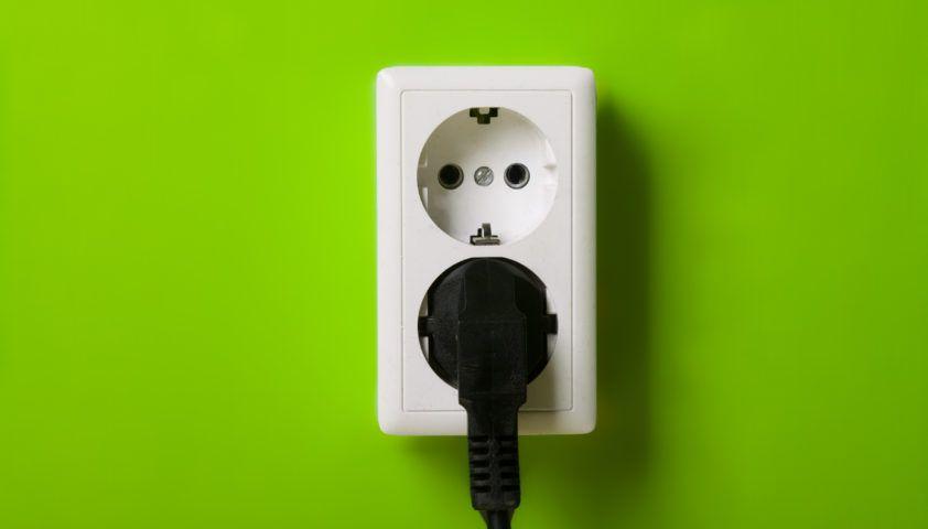 air leaks, power outlet, socket