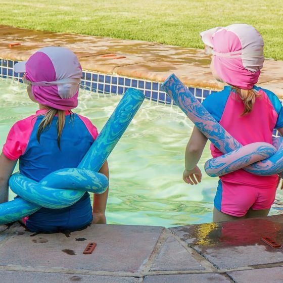 Pool Safety Tips for Kids