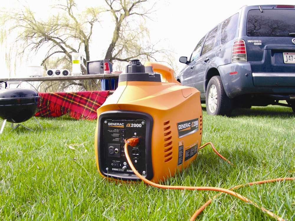 generator, portable, portable generator