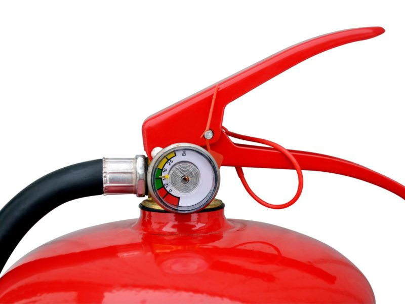 fire extinguisher, fire prevention tips
