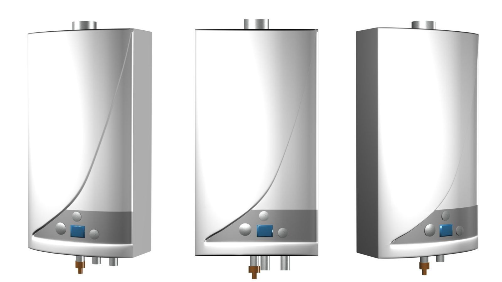 direct vent tankless water heater