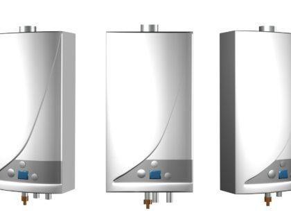 energy-efficient water heater