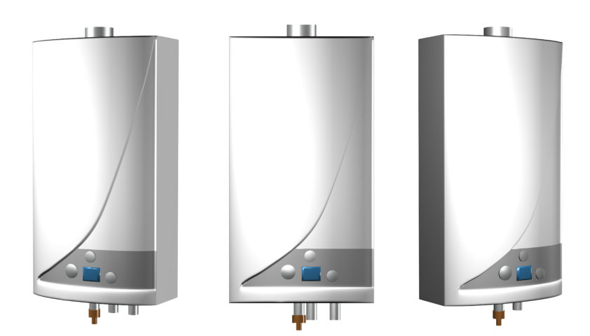 energy-efficient water heater