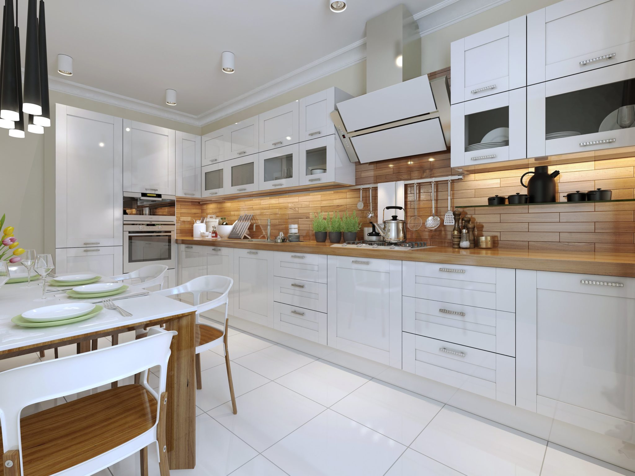 How to Choose New Kitchen Cabinets You ll Love