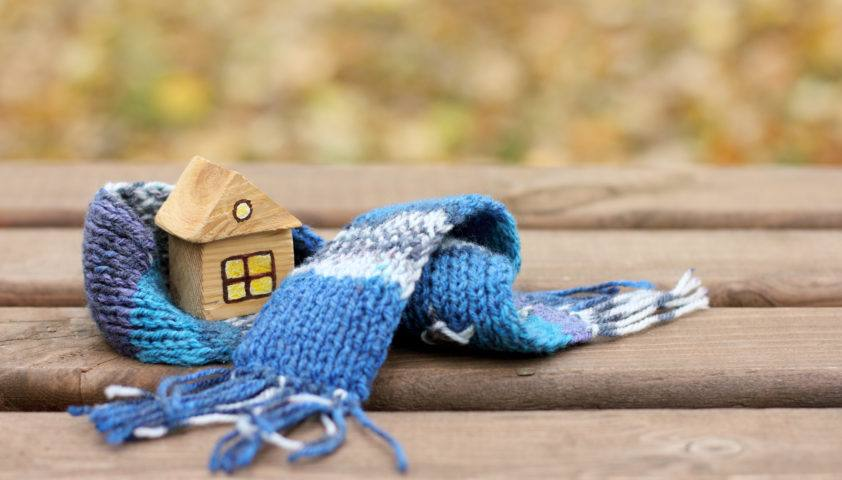 how to get your home back in shape after winter