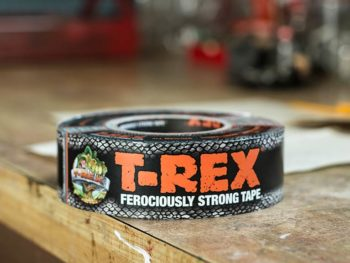 ferociously strong tape