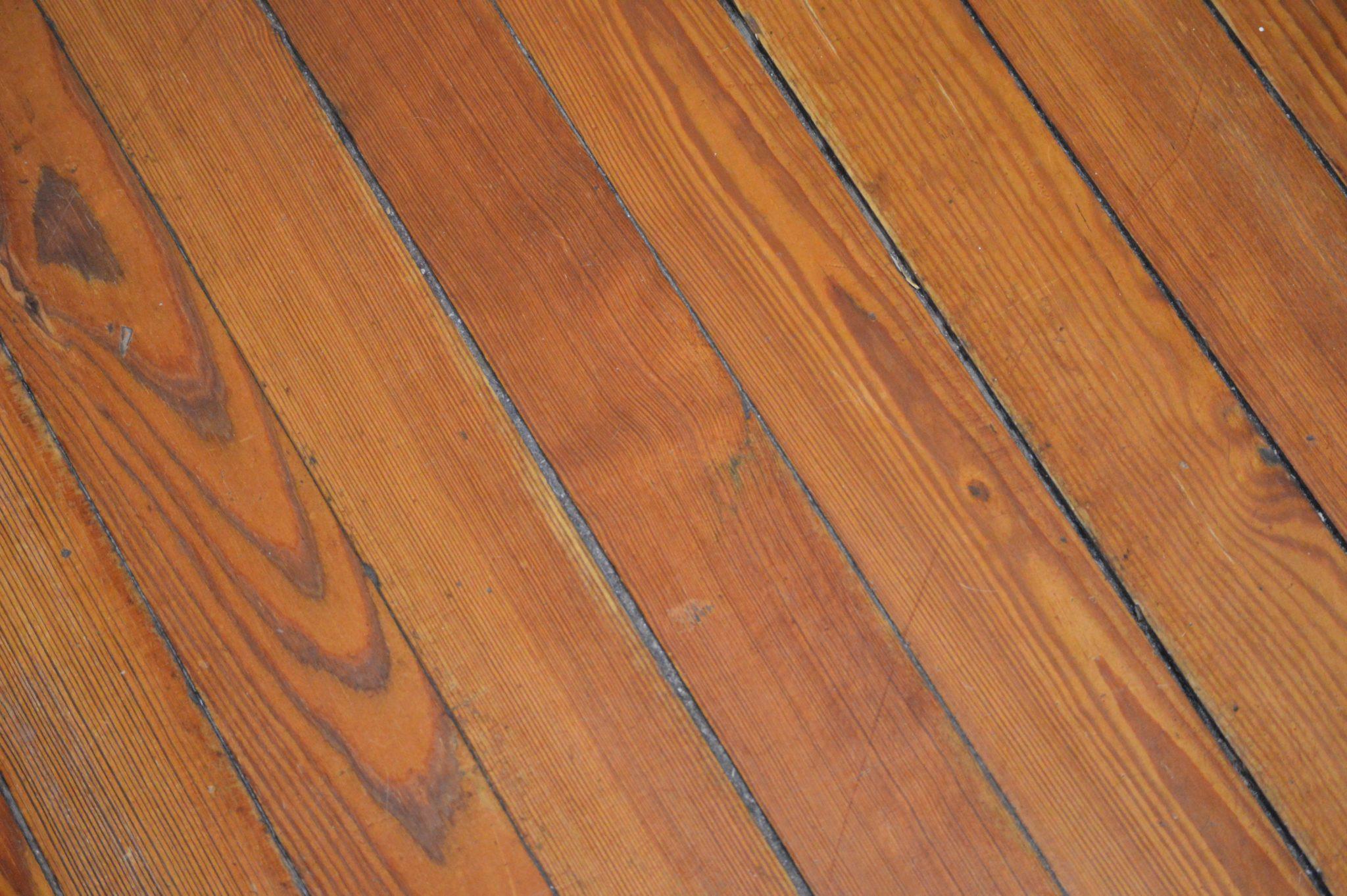 How To Get Glue Off Wood Floor