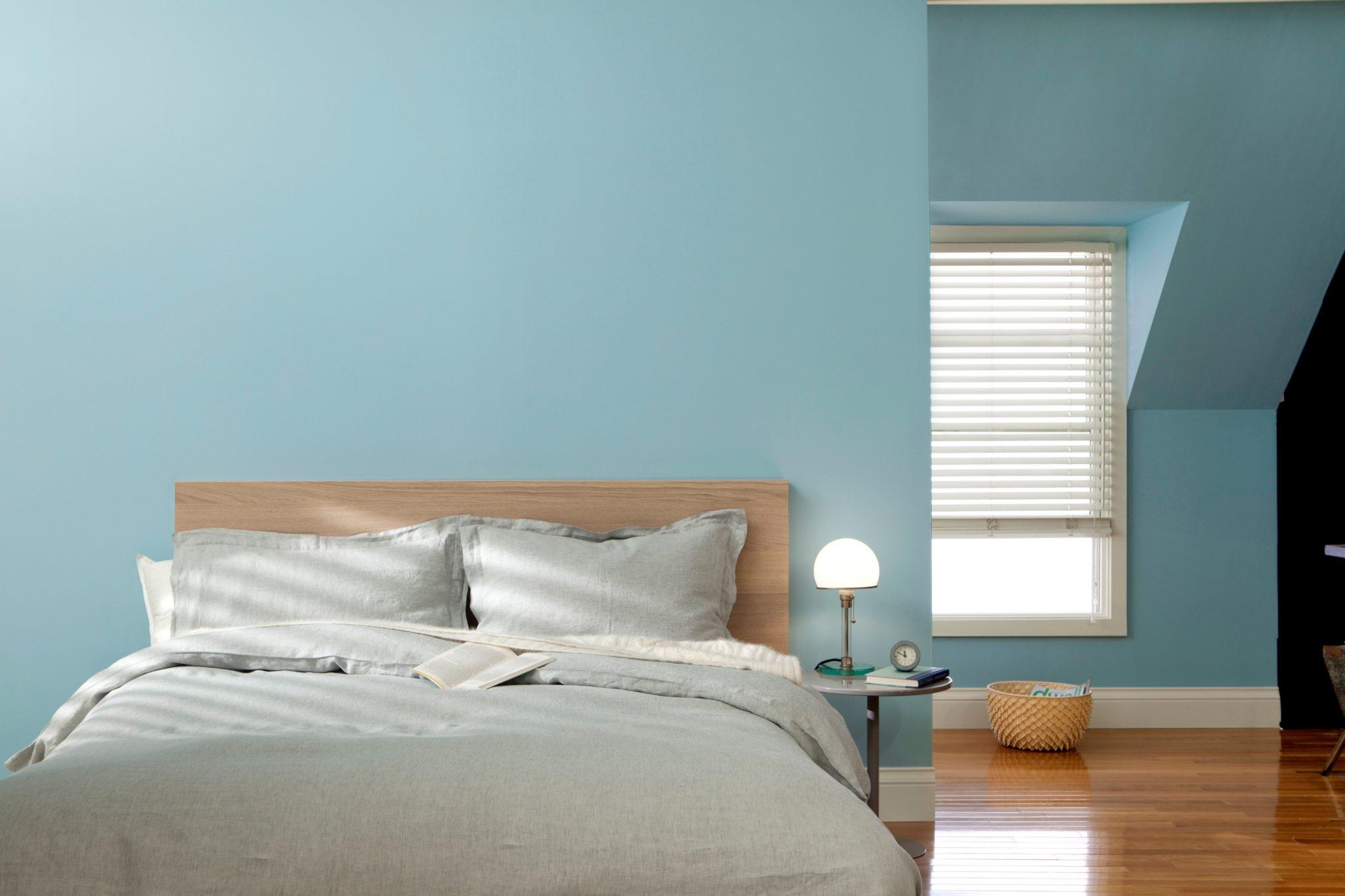Choose A Paint Color That 39 S Mood Enhancing The Money Pit