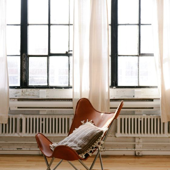 hot_water_heat_radiator_chair