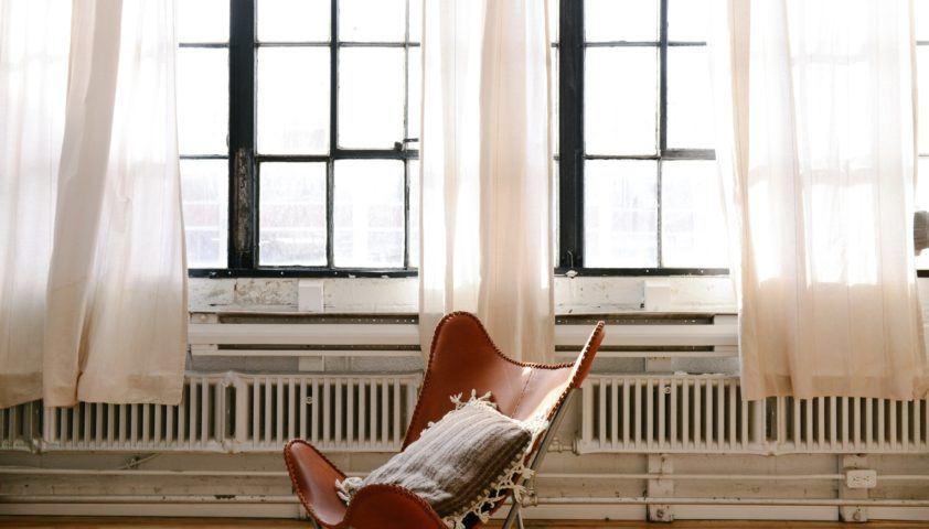 hot_water_heat_radiator_chair