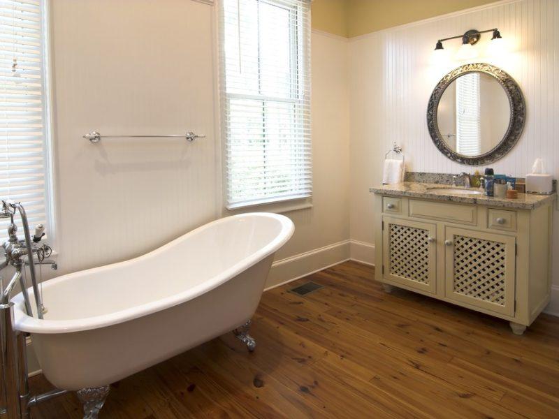 restore clawfoot tub
