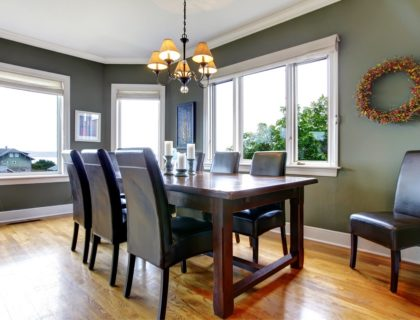 dining_room_leather_furniture_decor_shutterstock_121195072