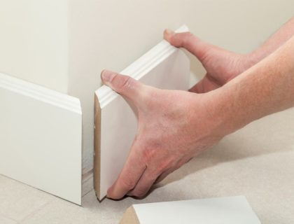 molding_DIY__shutterstock_169051385
