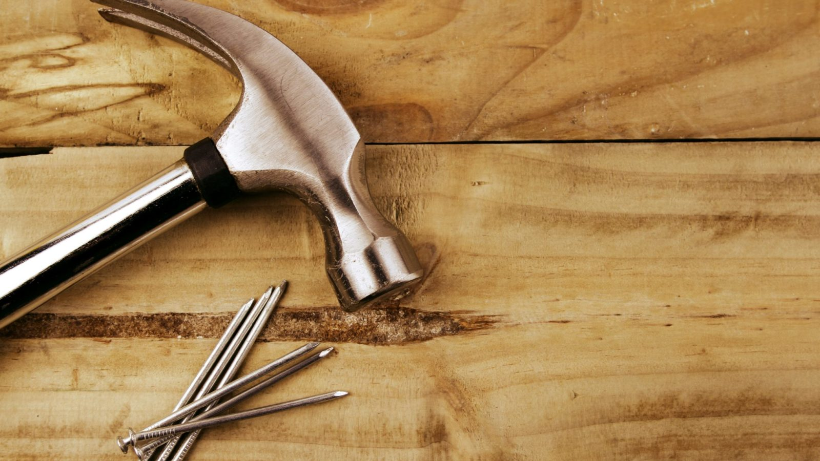 hammer, tools, carpenter