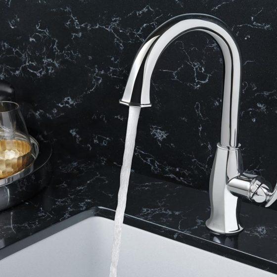 Brizo Water Saving Faucet