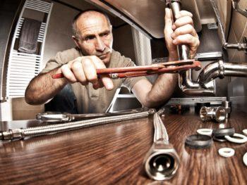 plumbing clogs