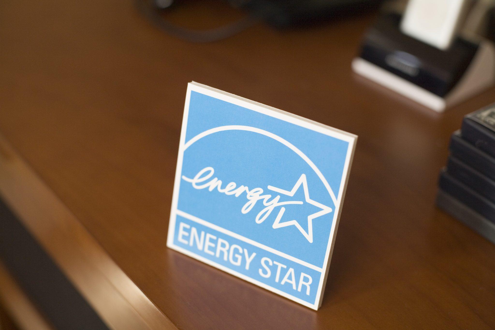 energy star, eco-friendly