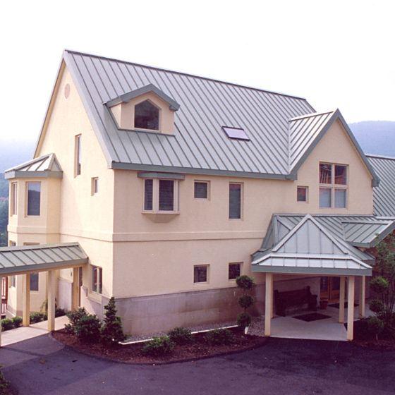 Metal Roof mcelroy00602