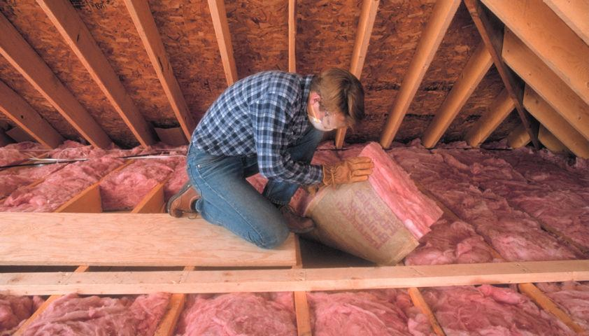 OC Image 1_man_attic_insulation