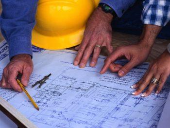 hiring a contractor, home improvement contractor