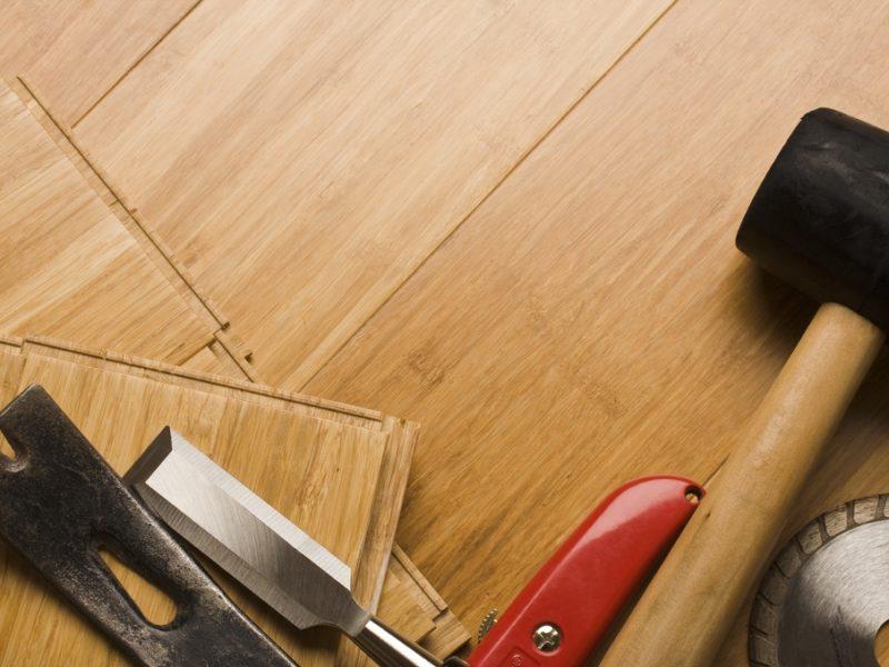 Best Hardwood Floor Underlayment The Money Pit