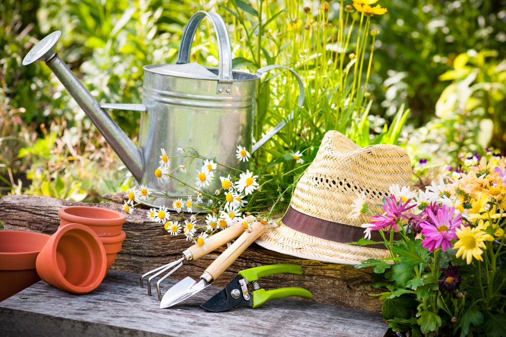 Spring Gardening How To Get Prepared The Money Pit