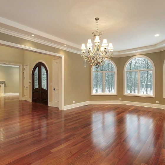 hardwood_wood_wooden_floor_flooring_chandelier_shutterstock_32038723