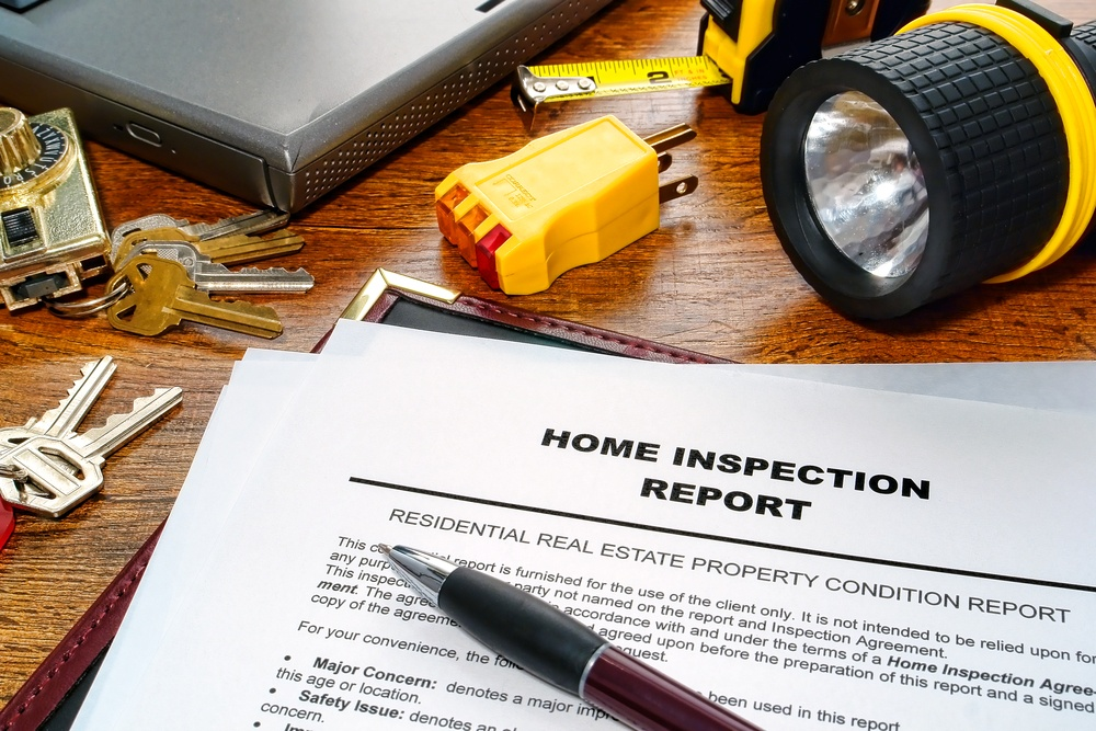 Negotiating After Home Inspection home inspection tips for sellers | the money pit