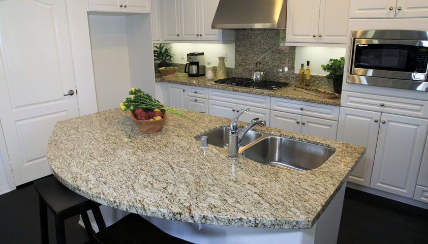 Water Marble Countertop : Water stain on granite countertop how to remove the