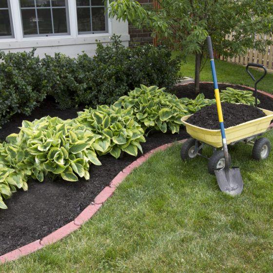 mulch_landscaping_flower_beds_shrubs_bushes_yard_shutterstock_104220485