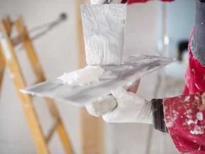 crack repair, ceiling crack, wall crack
