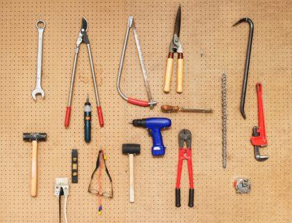 tools_pegboard_garage_workshop_shutterstock_3013182