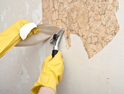 The money pit home improvement tips ideas radio show for Home wallpaper removal tips