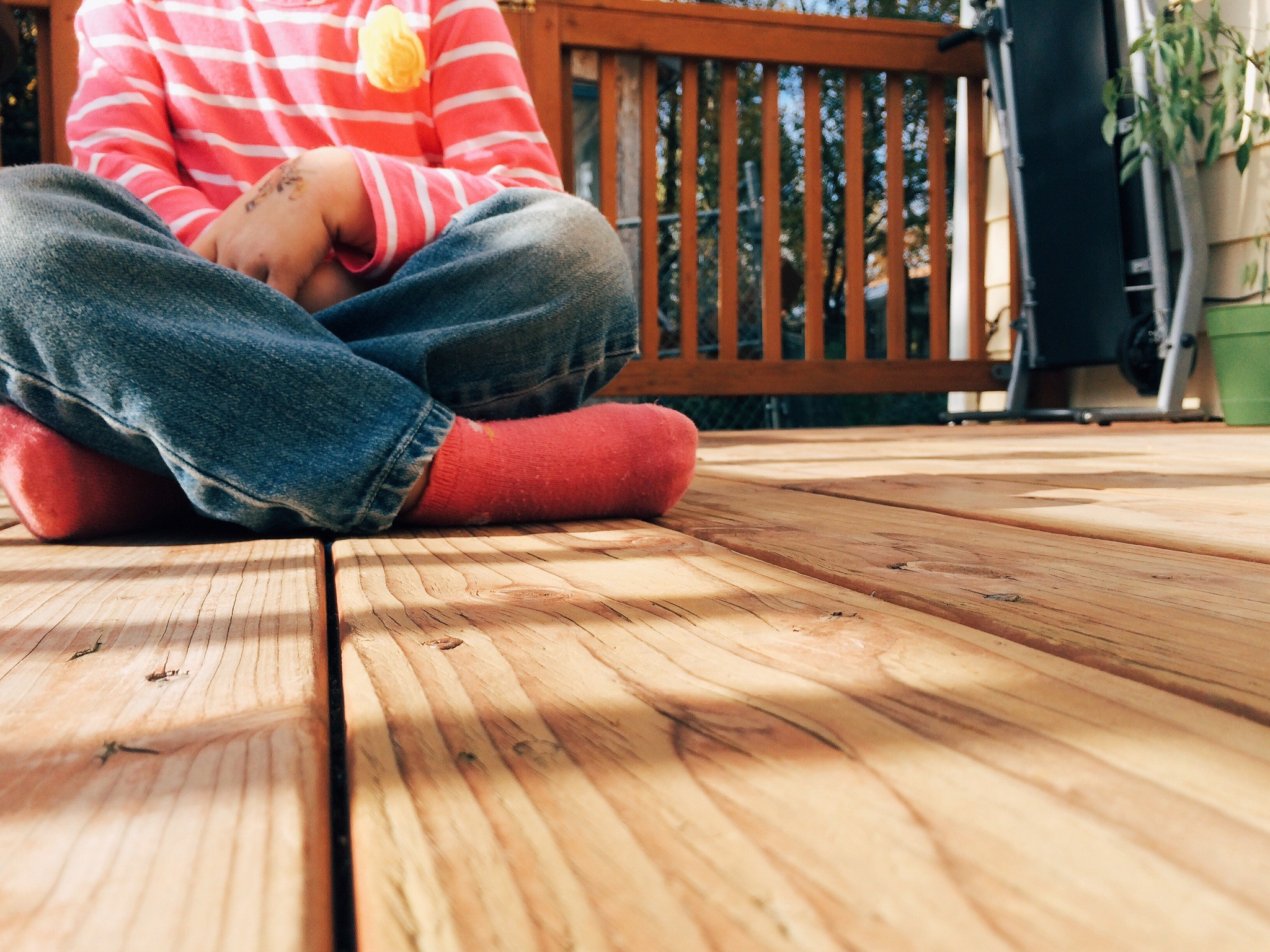avoid deck collapse, outdoor living, deck, patio