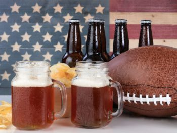beer caddie