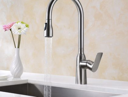 Kitchen Faucet Amazon
