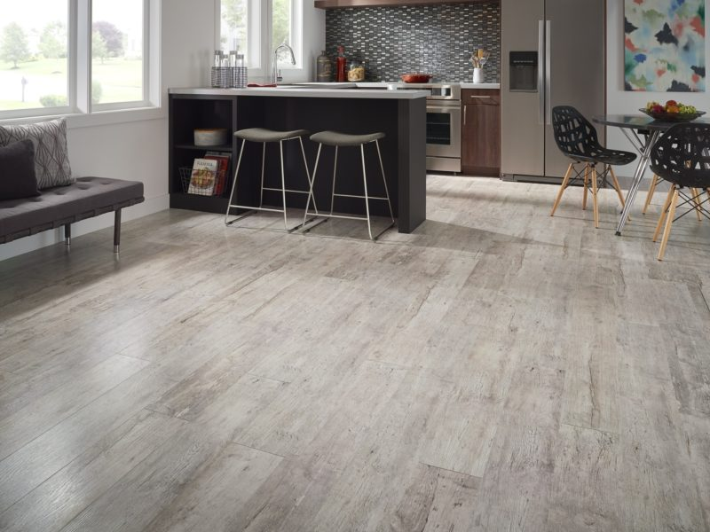 Lumber Liquidators Click Ceramic Plank Tile Flooring Is Durable