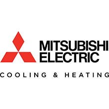 Mitsubishi Electric Heating & Cooling