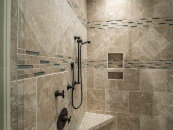 replacing shower valves