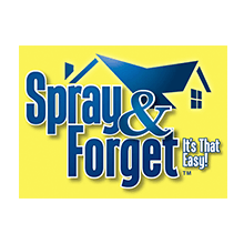 Spray & Forget