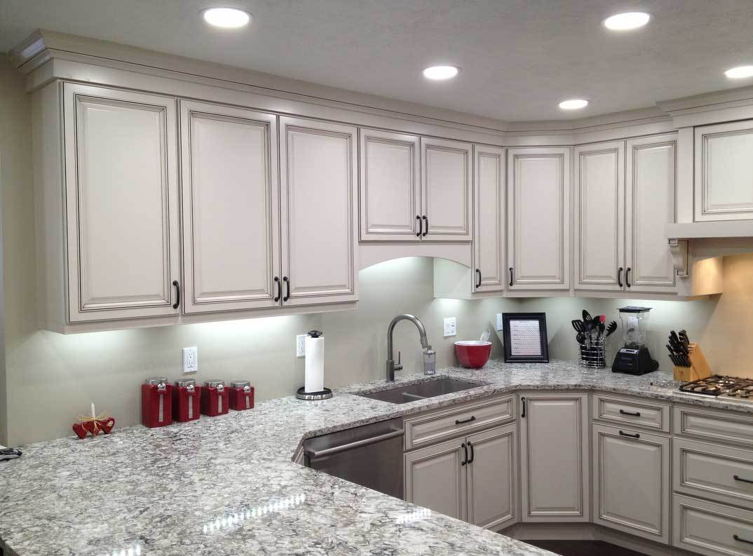 kitchen led lights under cabinet 5 great kitchen upgrades 100 each the money pit 8321
